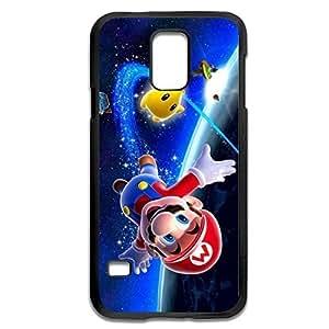 Super Mario Brothers Slim Case Case Cover For Samsung Galaxy S5 - Fashion Case