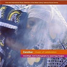 Zanzibar Music Of Celebrat