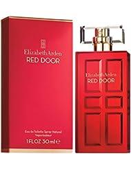 Elizabeth Arden Red Door Naturel Eau De Toilette Spray, 1 oz.