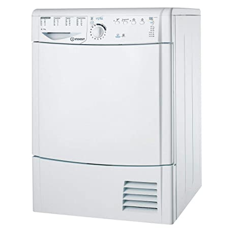 Indesit EDPA 945 A1 ECO Independiente Carga frontal 9kg A+ ...