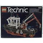 Lego Technic Mack Anthem Truck 42078 (2595 pezzi)  LEGO