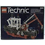 LEGO-Technic-8839