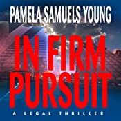 In Firm Pursuit: Vernetta Henderson Series No. 2 | Pamela Samuels Young