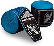 Hayabusa Boxing Hand Wraps Perfect Stretch 4.0 for Men & W