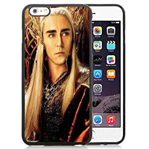 Fashion DIY Custom Designed iPhone 6 Plus 5.5 Inch Phone Case For Thranduil In The Hobbit 2 Phone Case Cover