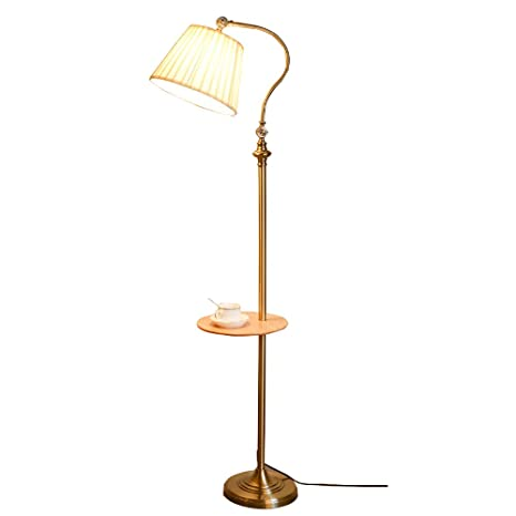 Floor lamp TOYM UK Lámpara De Pie Retro Europea Sala De ...