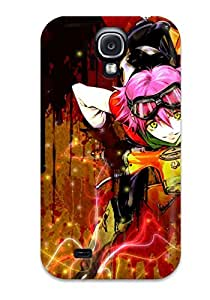 Tpu Case Cover Compatible For Galaxy S4 Hot Case Haruko Haruharu Anime 9017117K88341739