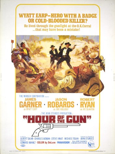 Hour Of The Gun by