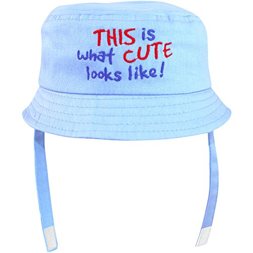 boys-baby-toddler-this-is-what-cute-looks-like-summer-bucket-sun-hat-with-adjustable-chin-strap-44cm