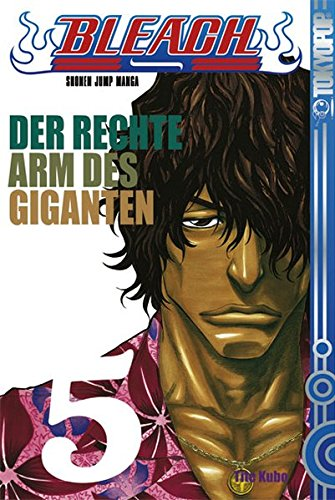 Bleach, Band 5: Der rechte Arm des Giganten