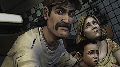 ゲーム ウォーキング デッド formatscatalogue.endemolshine.com: ウォーキング・デッド