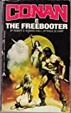 The Freebooter, Robert E. Howard, 0441114571