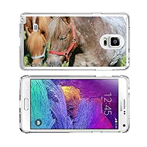 Meniang Jone Galaxy Note 4 Cover Case Animal Samsung Galaxy Note ZZhAi 4 Case