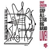 All Star Big Band Live in Japan by Grp All-Star Big Band