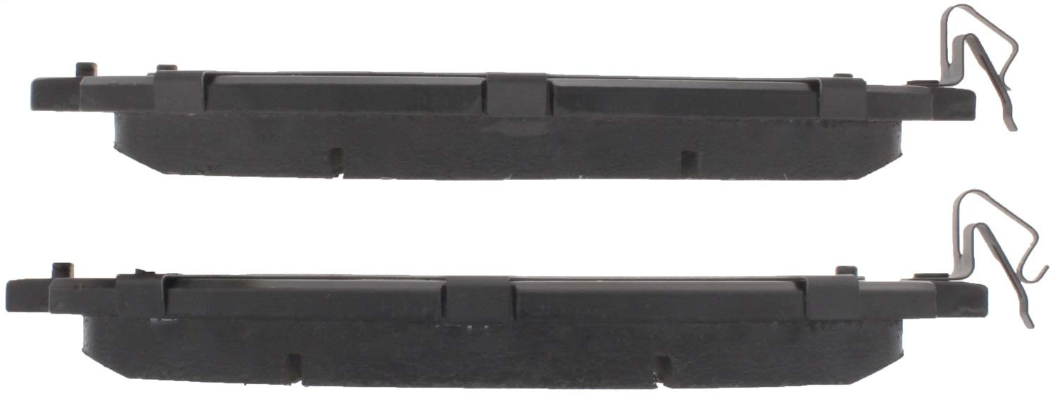 StopTech 305.16490 Street Select Brake Pad 5 Pack