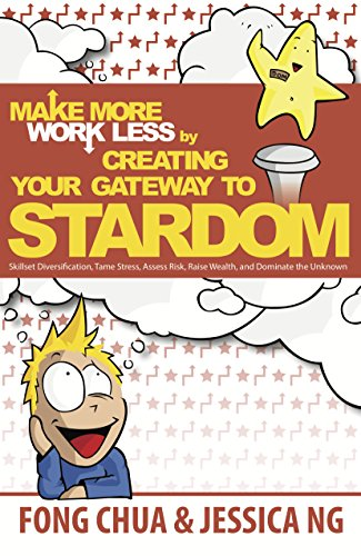 Make More Work Less by Creating Your Gateway to Stardom