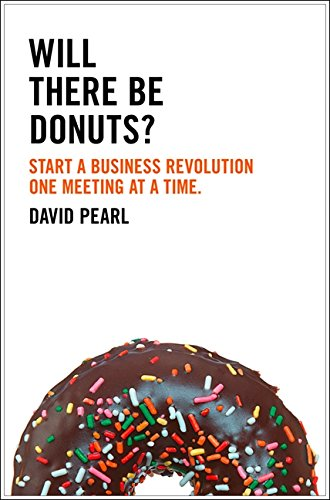 Will There Be Donuts?. by David Pearl