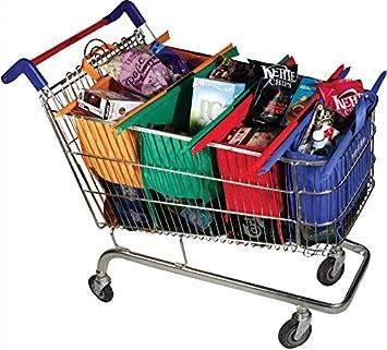 4 Wheel Trolley Bags