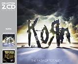 Path of Totality + Korn III