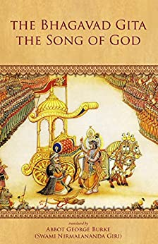 The Bhagavad Gita-The Song of God by [Vyasa, Veda]