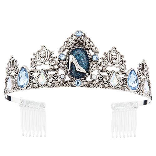 Cheap Tiara Crowns (Disney Cinderella Tiara for Kids)