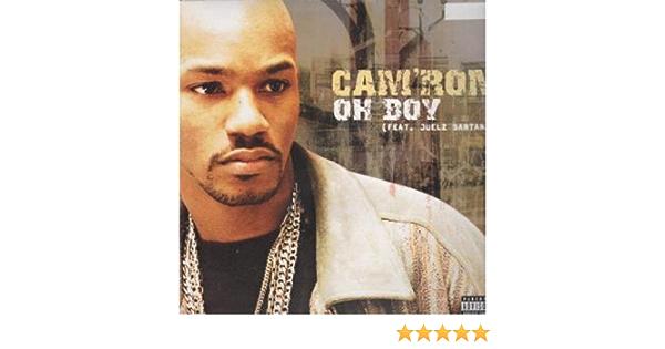 Oh Boy: Camron: Amazon.es: Música