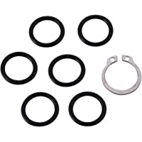 Liberty Garden Products 4000-ORING Replacement Kit O-Ring, Black