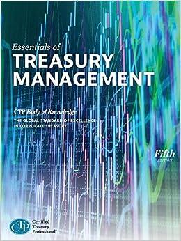 Essentials Of Treasury Management 3rd Edition Pdf