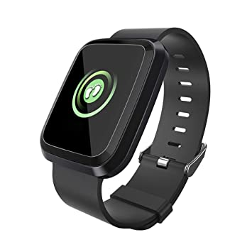 Lâ Vistmon Impermeable IP68 Pulsera Actividad Smartwatch ...