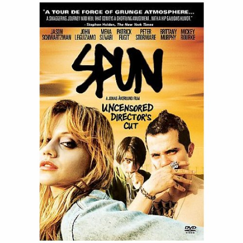 (Spun (Unrated) (Widescreen))