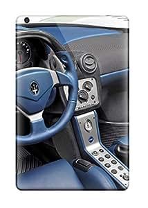New Cute Funny Maserati Mc12 24 Case Cover/ Ipad Mini 3 Case Cover