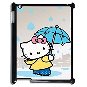 [MEIYING DIY CASE] For Ipad 2/3/4 Case -Hello Kitty-IKAI0448554