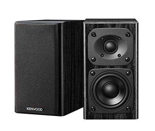 KENWOOD Book shelf type speaker Kseries LS-NA7