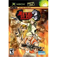 Metal Slug 3 by Snk Playmore