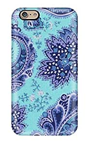 New Design Shatterproof YpRwZ561DFpTu Case For Iphone 6 (indian Pattern)