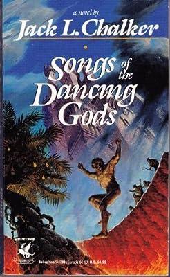 Songs of the Dancing Gods (The Dancing Gods, Book 4)