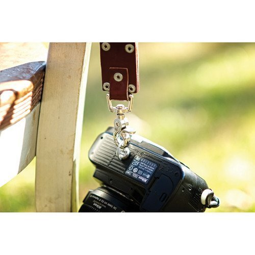 Holdfast Gear MoneyMaker Multi-Camera Harness (Chestnut, Regular)
