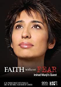 Irshad Manji: Faith Without Fear