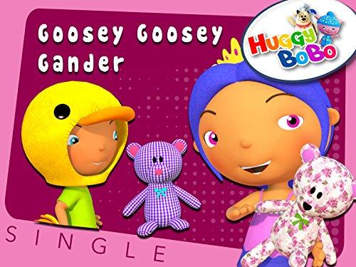 Goosey Goosey Gander Nursery Rhymes By (Adults Dressing Up)