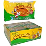 Lucas Salsagheti Mango Flavor