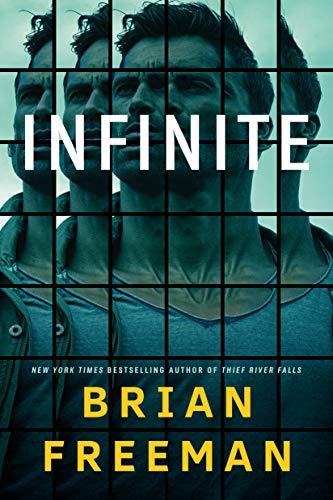 Book Cover: Infinite