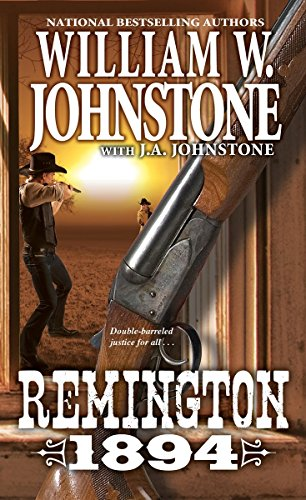 Book Cover: Remington 1894