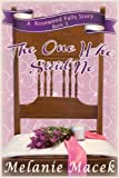 The One Who Said No (Rosewood Falls Book 3)