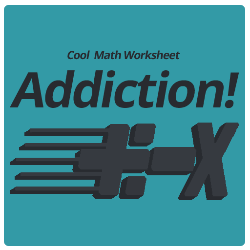 Math Worksheets math worksheets online free : Amazon.com: Cool Math Games - Addiction: Appstore for Android