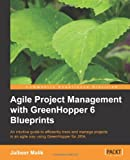 Agile Project Management with GreenHopper 6 Blueprints, Jaibeer Malik, 1849699739