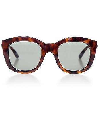 Le Specs Gafas de sol lujo fugitivos TORTOISE: Amazon.es ...