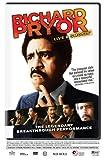 Richard Pryor: Live & Smokin' - Comedy DVD, Funny Videos