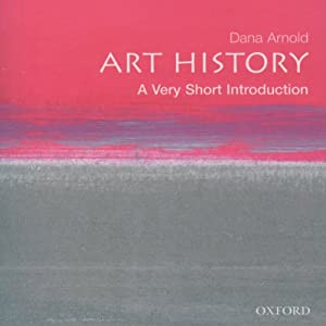 Art History: A Very Short Introduction | Livre audio