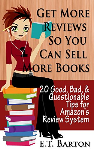 how to sell more books on amazon