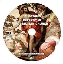 eusebius ecclesiastical history book review The loeb numbering system (now the standard way to cite eusebius' ecclesiastical history) the complete text of all ten books of eusebius is included most helpful customer reviews.
